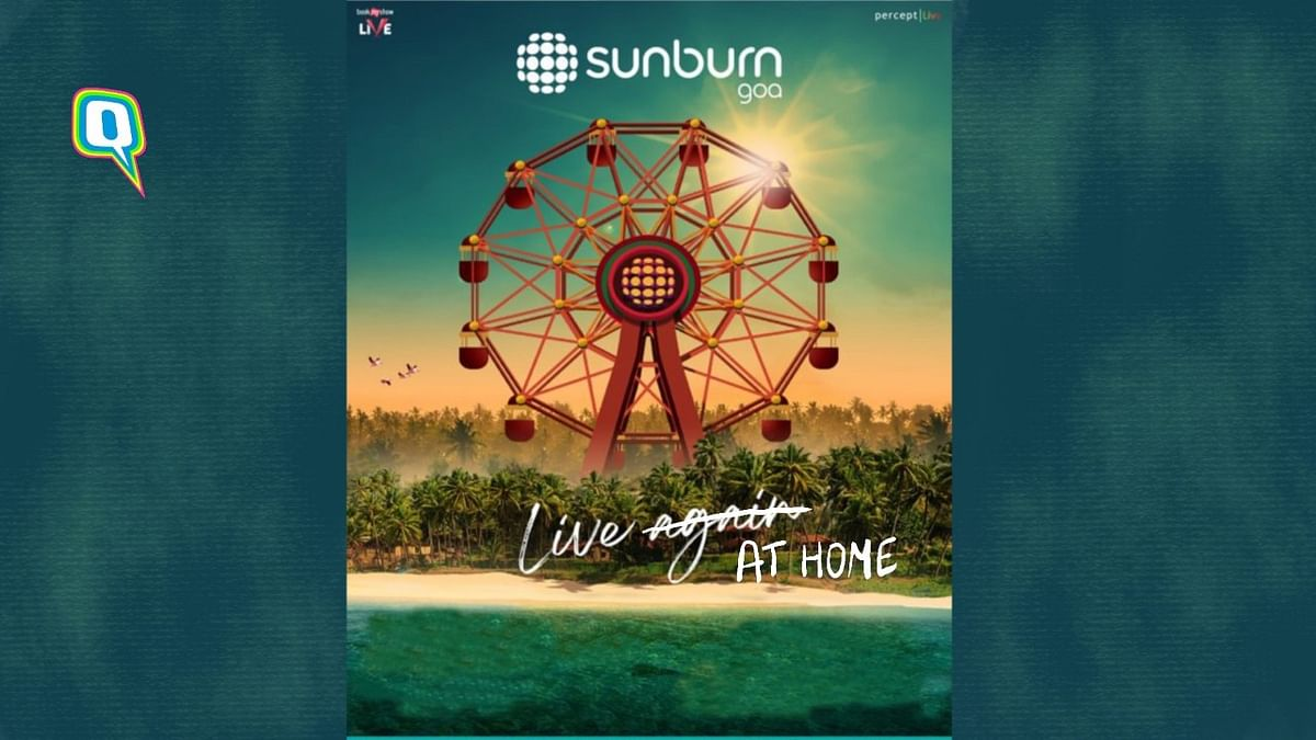 Why Goa Doesn't Need a Sunburn Music Fest In The Middle of COVID