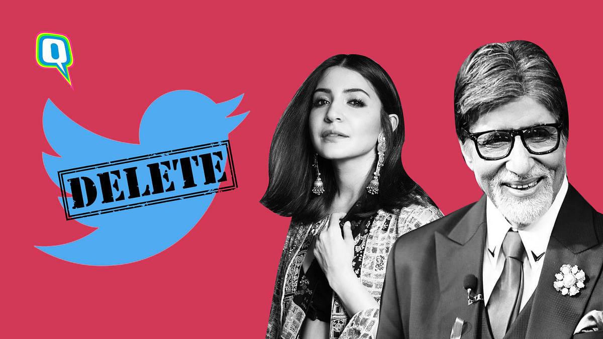 6 Deleted Tweets by Indian Celebs That We'll Never Forget