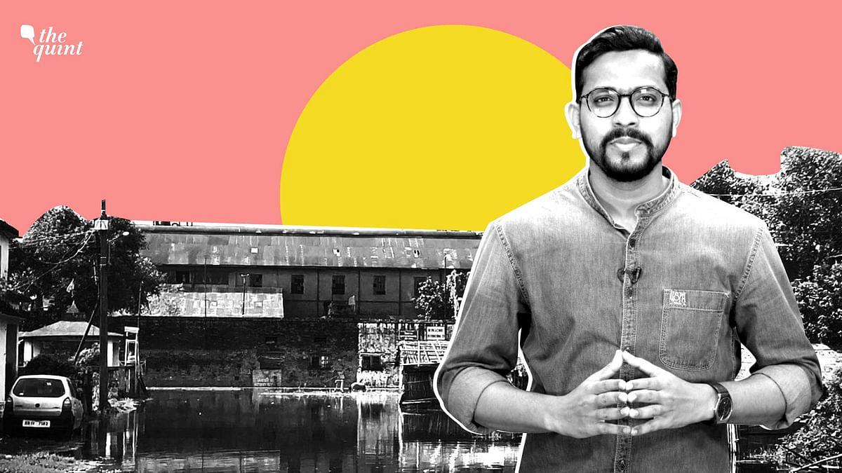 Even Nitish Didn't Open Bihar Factories Closed During Lalu's Era