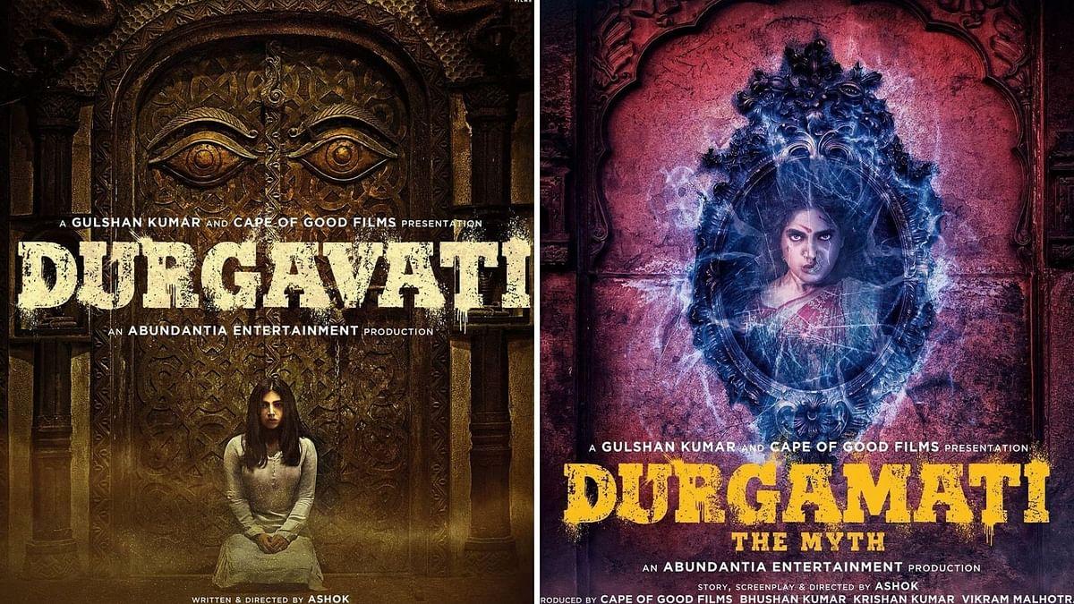 Bhumi Pednekar-Starrer 'Durgavati' Gets a New Title