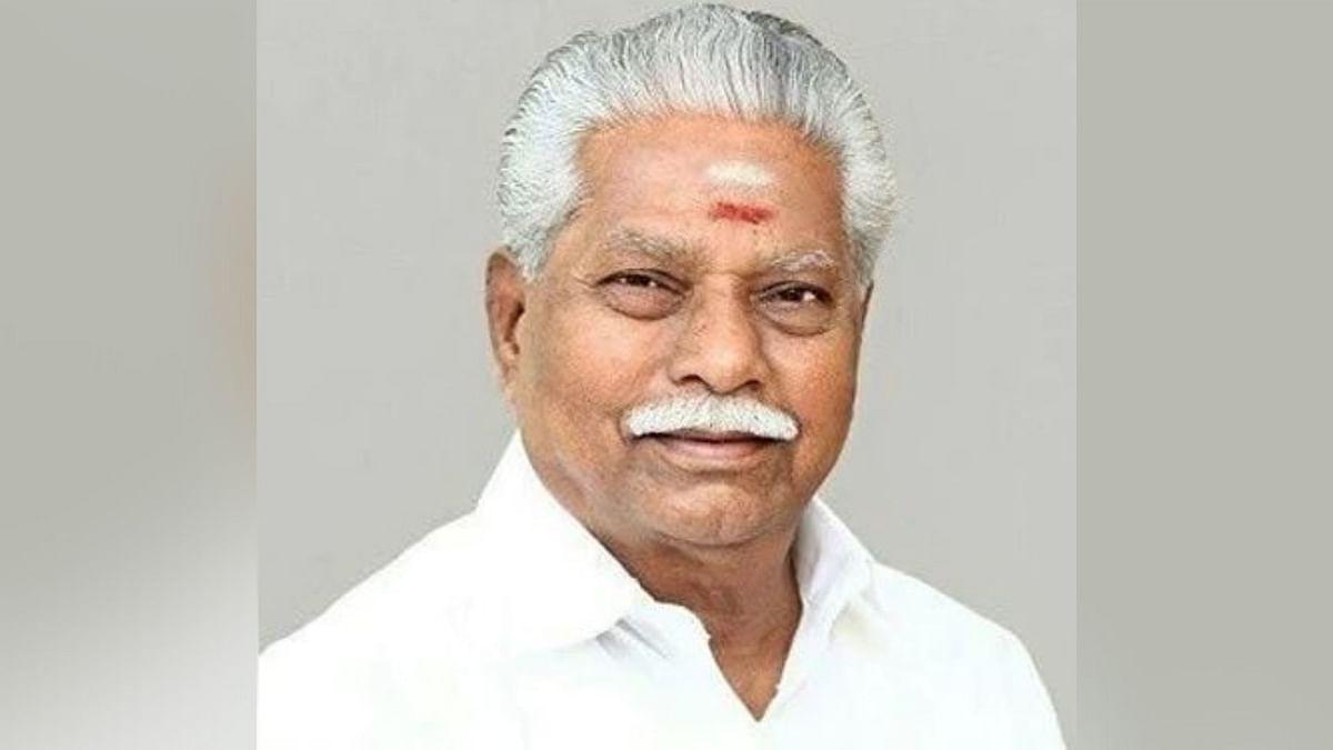 COVID-19: Tamil Nadu Agriculture Minister R Doraikkannu Dies at 72