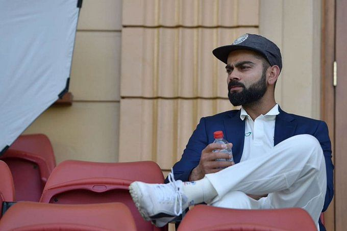 Steve Waugh Disappointed That Kohli Will Miss 3 Australia Tests