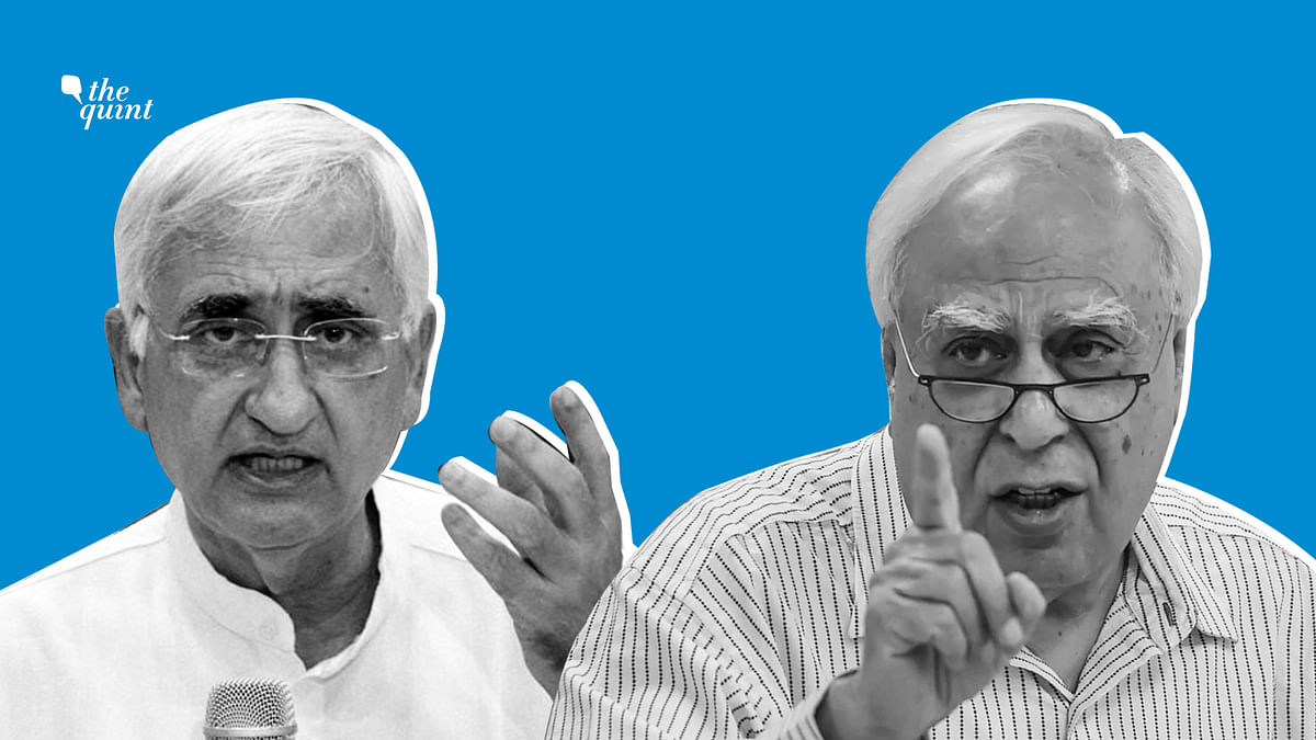 "Leaders who bite nails when the party underperforms may have ""no nails to bite"" for future, Khurshid commented."
