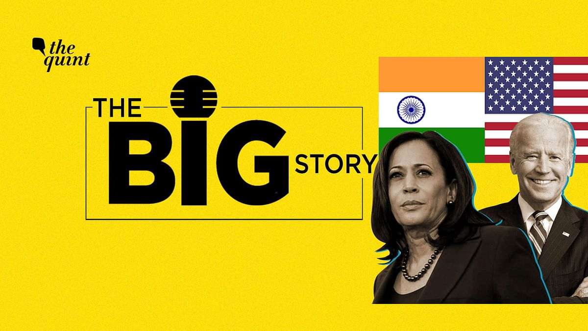 What Does a Biden-Harris Presidency Mean for India-US Ties?