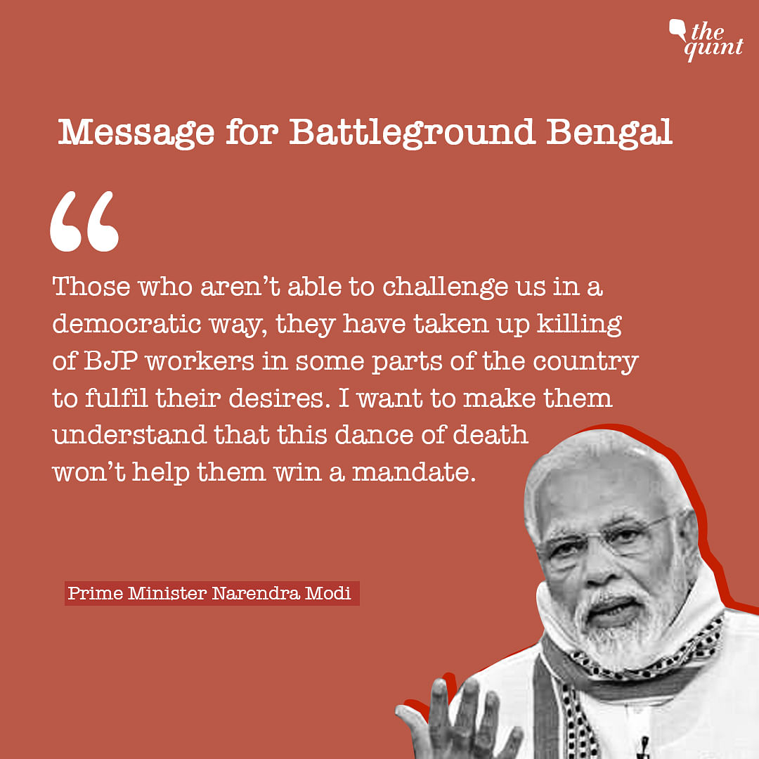 Victory of Bihar's Aspirations, Pride: PM Modi on NDA Win in State