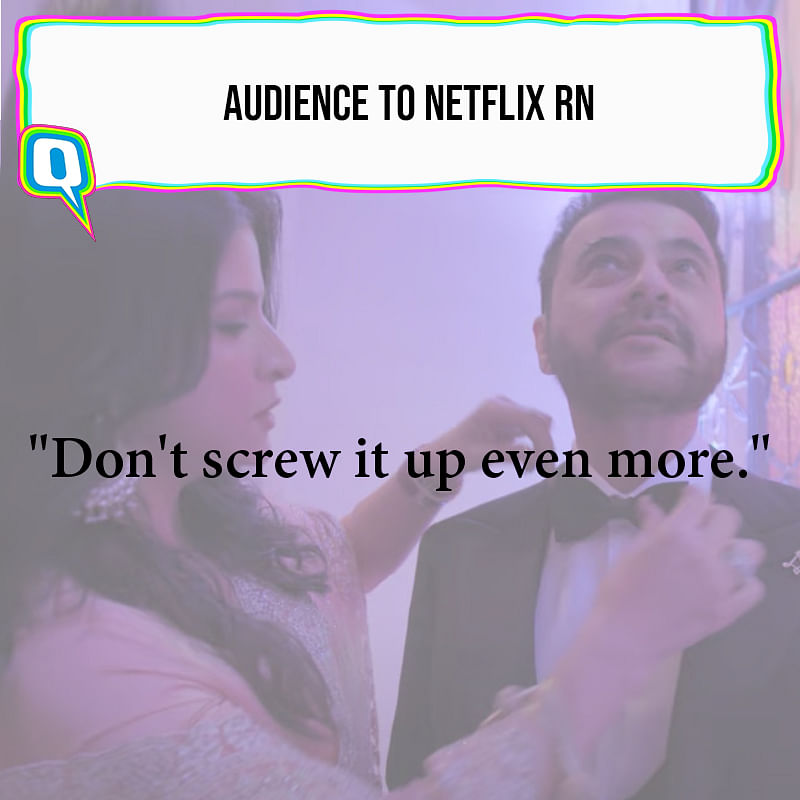 Your subscription isn't cheap, Netflix... Your shows are.