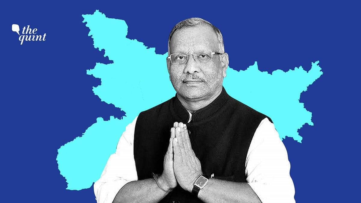 4-Time MLA Tarkishore Prasad Takes Oath as Bihar Dy CM: Who's He?