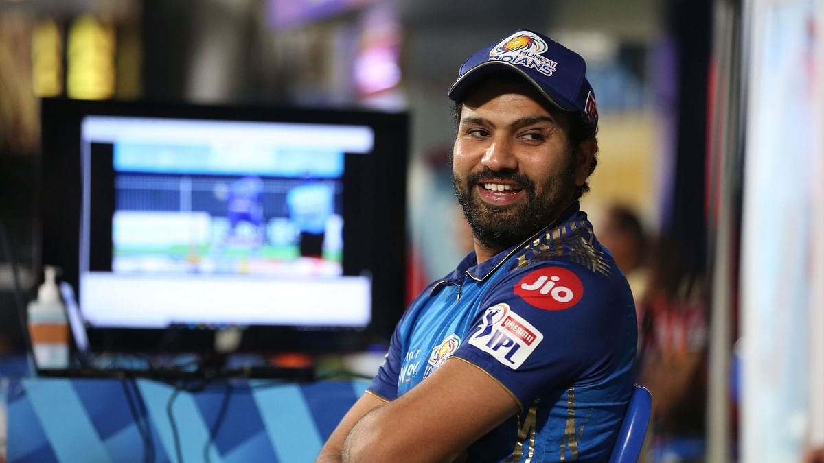 After Rohit Sharma played on Tuesday night, BCCI's lack of transparency has been exposed.