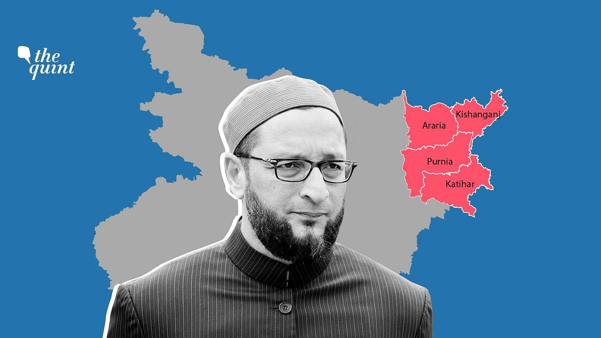 AIMIM Bags 5 Seats in Bihar: 'Win for Seemanchal,' Says Owaisi
