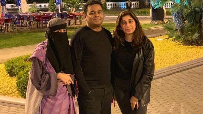 Why Am I Reduced to My Appearance, Khatija Rahman Asks Trolls