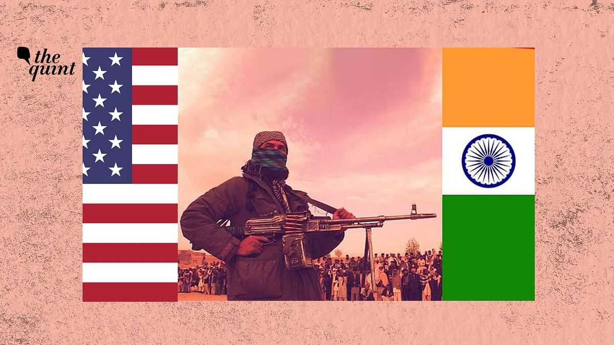 How Can India Benefit from US Withdrawal from Afghanistan?