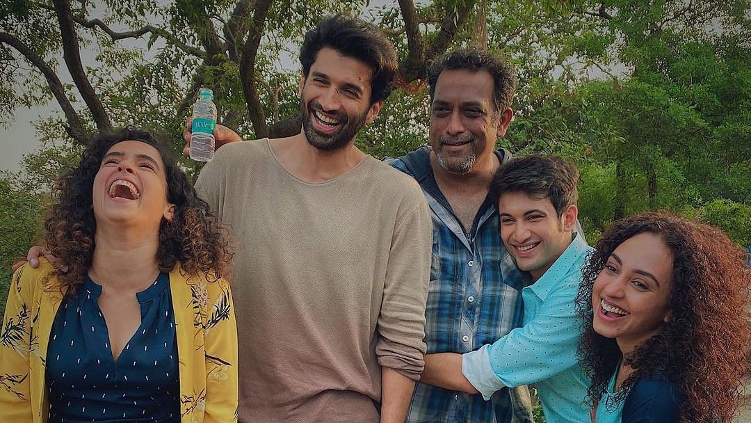 Anurag Basu Shares Stories About Rohit & Pearle's Casting in Ludo
