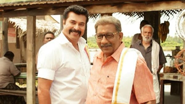 The Stardom of Mohanlal, Mammootty, Dileep and the Dynamics of Caste in the  Malayalam Film Industry
