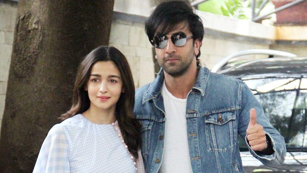 Ranbir Kapoor and Alia Bhatt to Get Married in December?