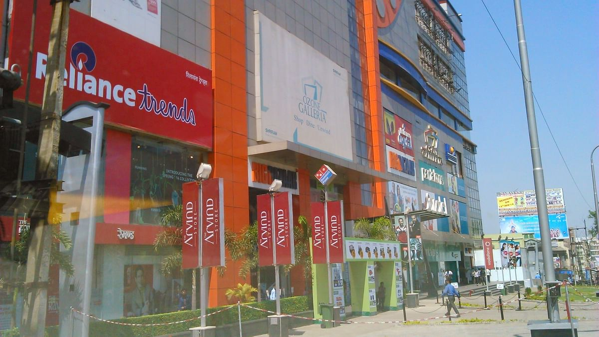 In August, Reliance had announced the acquisition of retail businesses of Future Group for Rs 24,713 crore.