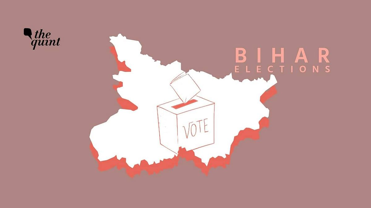 Bihar Election 2020 Phase 3 Voting.