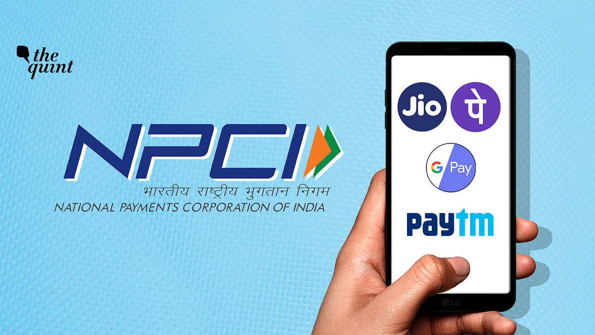 NPCI's Payment Apps Protectionism Only Inhibits 'Invisible Hand'