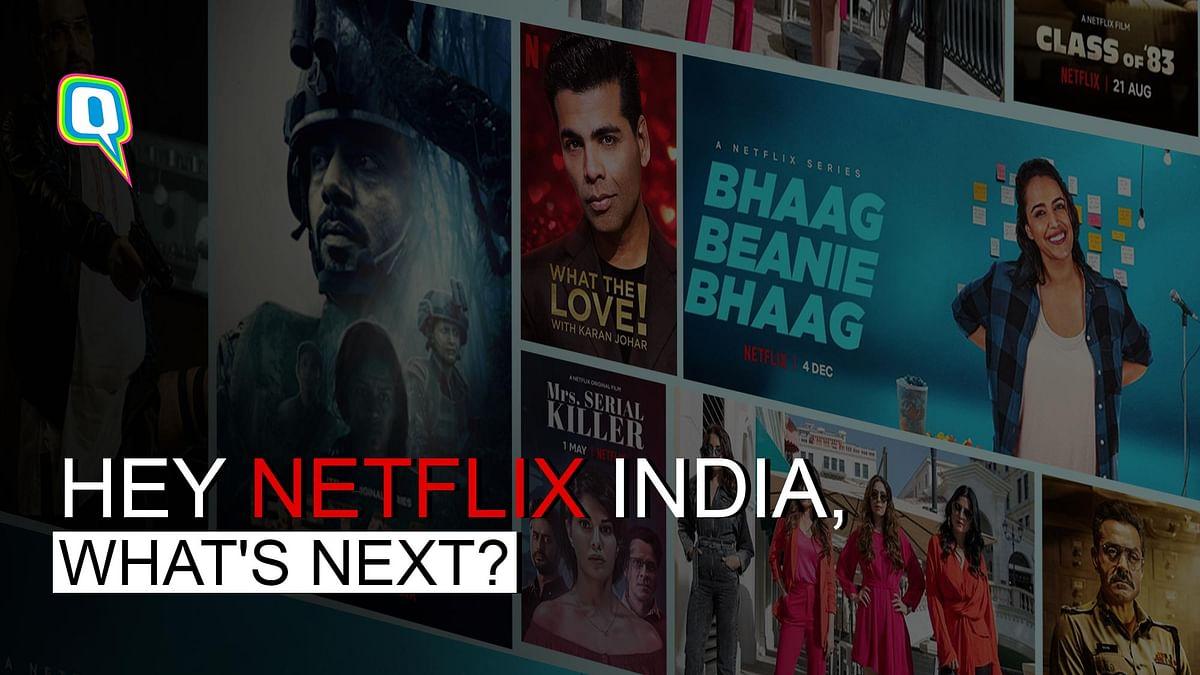 Netflix India Has Failed Its Audience & I Want My Money Back
