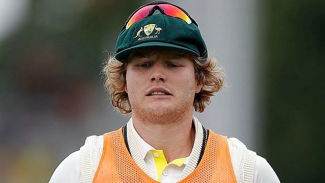 Rookie opener Will Pucovski has been ruled out of the series decider against India beginning Friday at The Gabba.