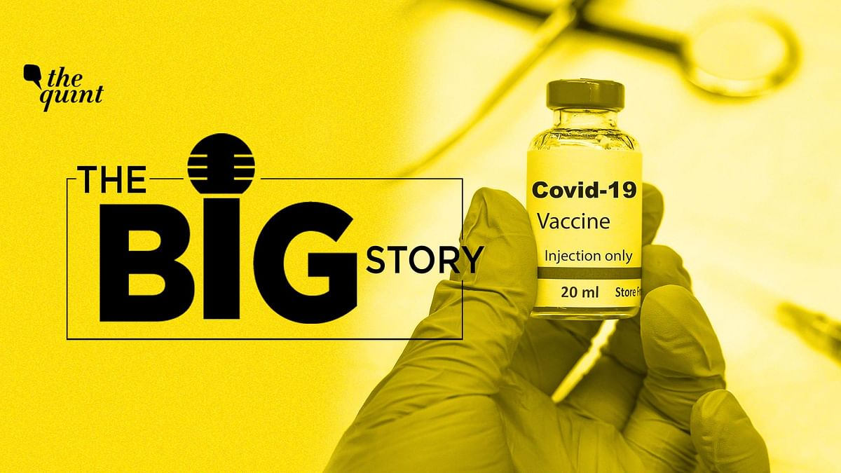 Why  Pfizer COVID-19 Vaccine Update Is Reason For Optimism