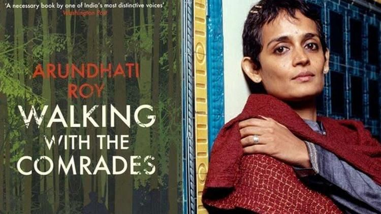 Oddly, Not Sad: Arundhati Roy as TN Uni Pulls Her Book From Course