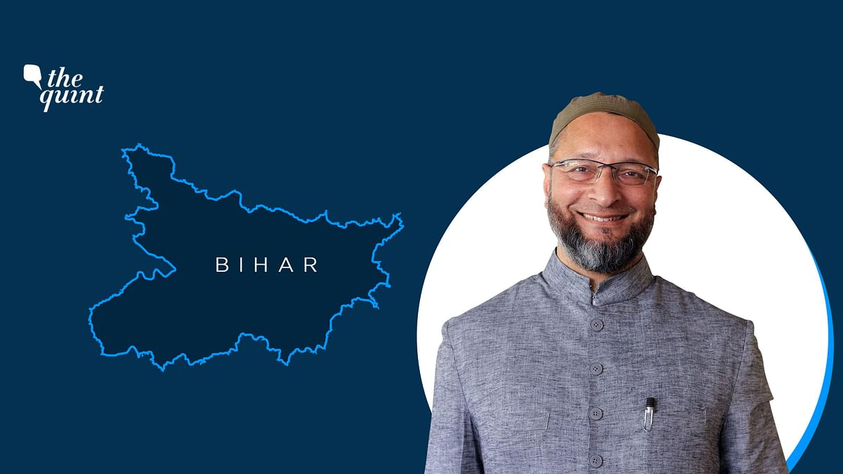 After Bihar Success, Can Owaisi's AIMIM Make A Mark In Bengal?