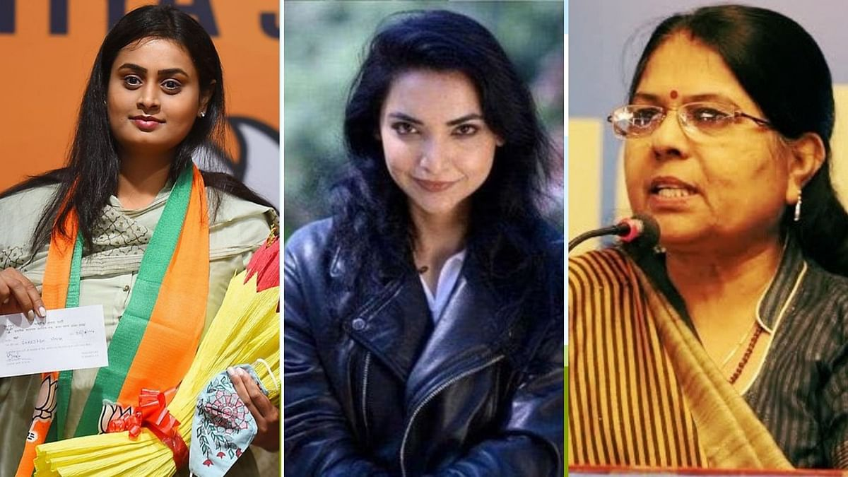 Bihar Election Results: How Did Women Candidates Fare?