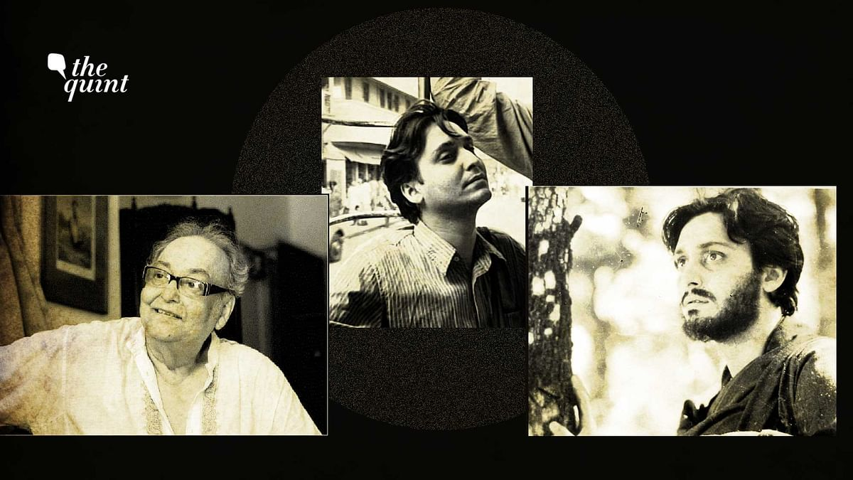Soumitra Chatterjee: A Legend, On and Off Screen