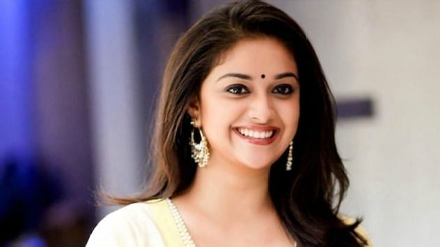 Keerthy Suresh talks about how 'Mahanati' gave her the confidence to take on more women-centric titles.