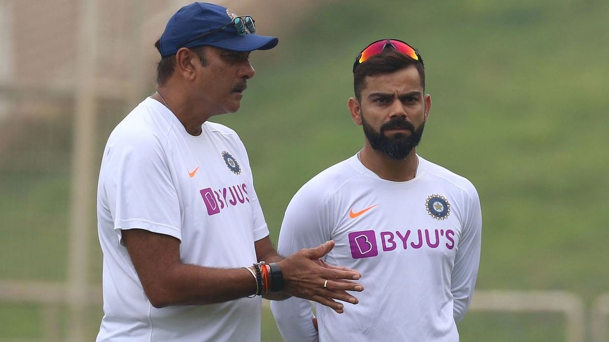 Lack of Practice Games Poses Challenge for India in England