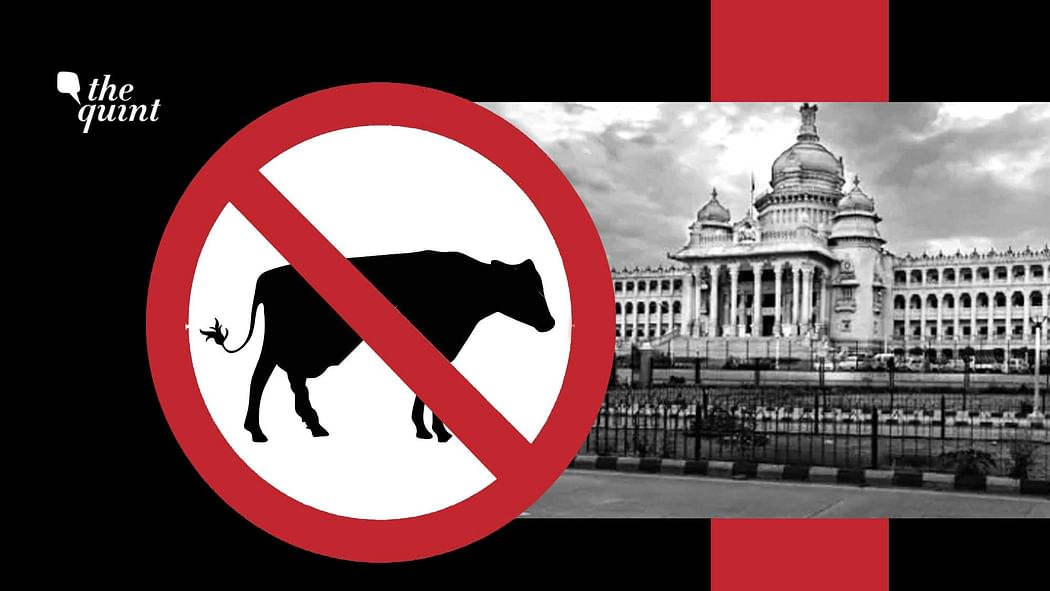 Karnataka government passed the anti-cow slaughter Bill in the Assembly on 9 December.
