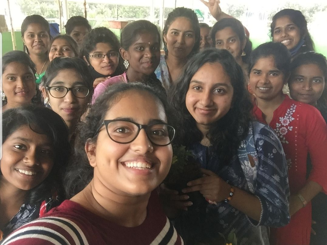 My 2020 Good News: Raised Funds for  Education of 44 Girls