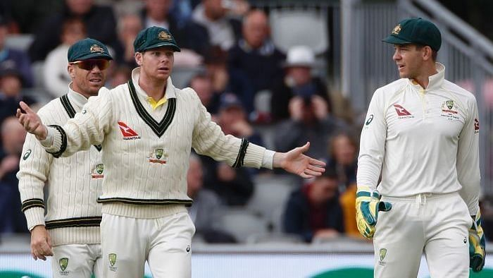 Smith Not the Only Contender to Take Paine's Place: CA Chairman