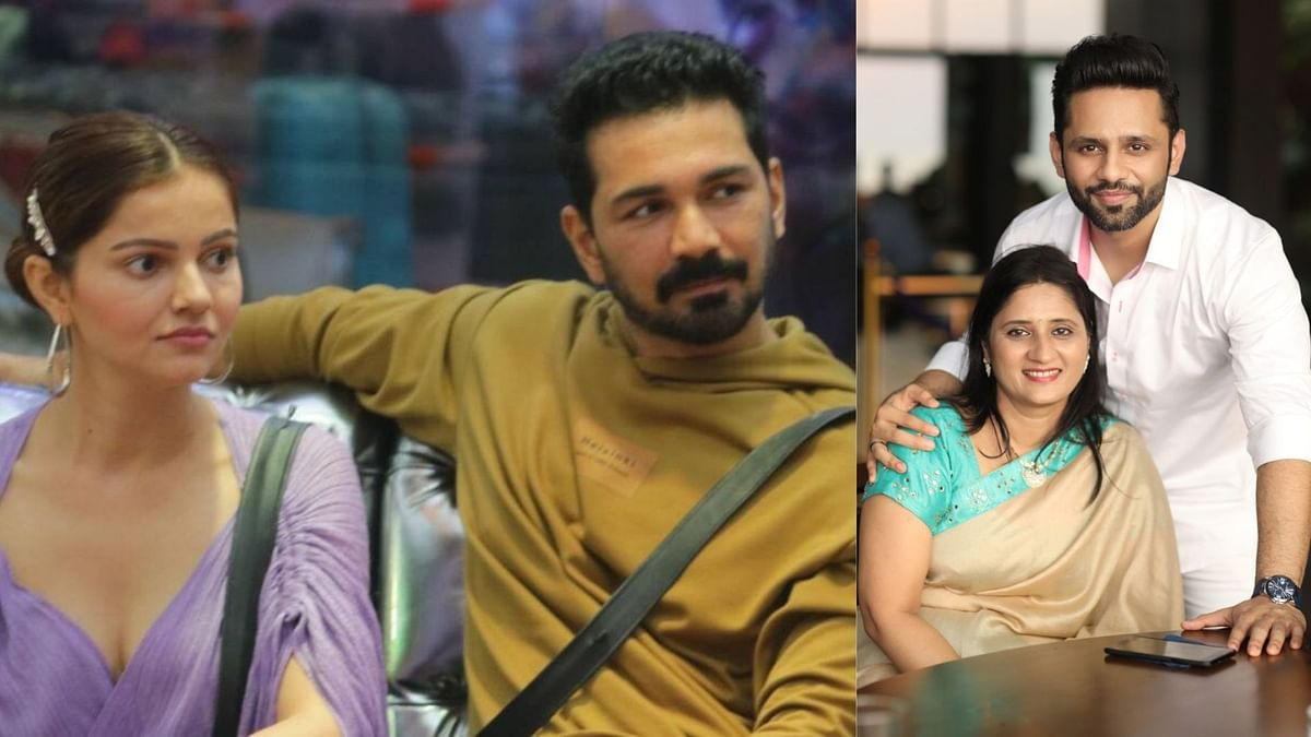 Bigg Boss 14: Rahul Vaidya's Mom Has an Advice for Abhinav Shukla