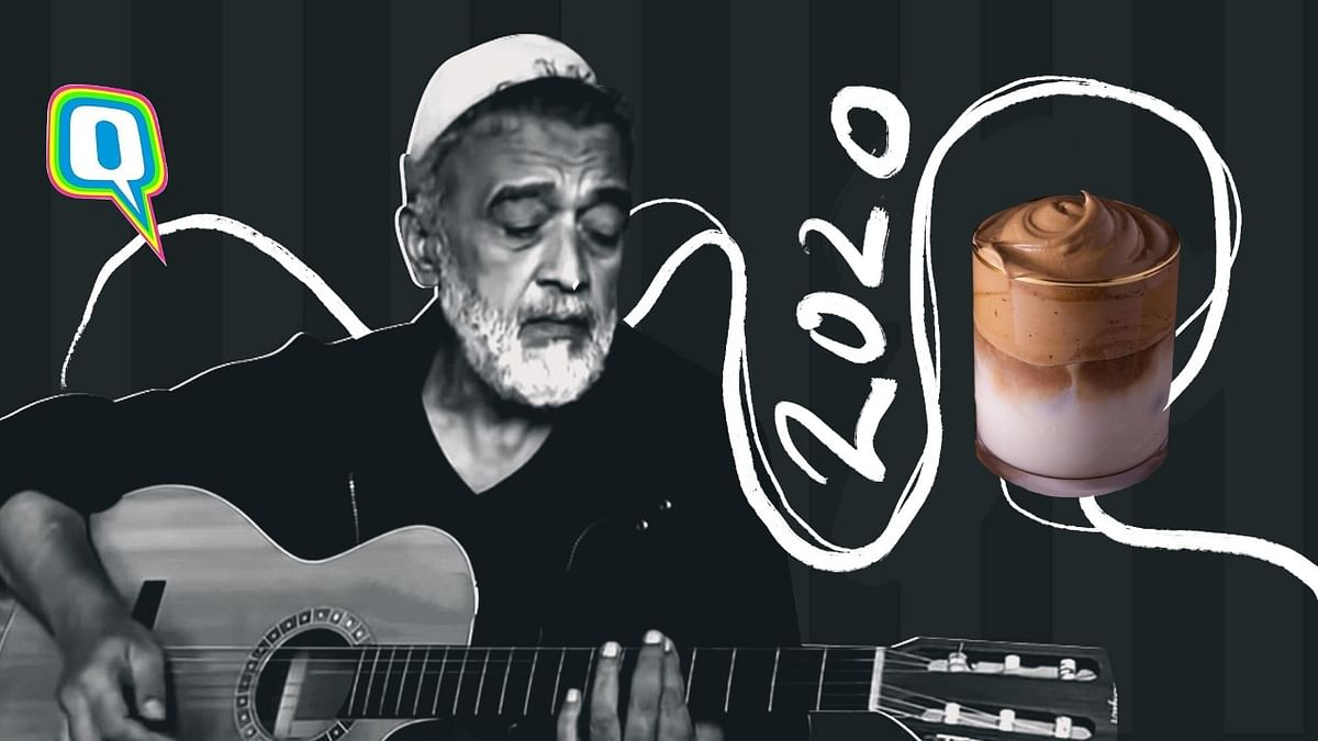 Top Viral Things in 2020: Lucky Ali to Dalgona Coffee, 10 Things That Got Us Through 2020