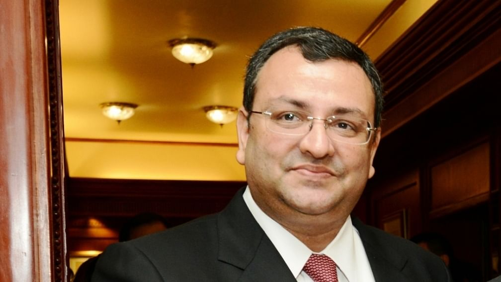 AoA Breached, No Agenda for Removal at Board Meeting, Says Mistry