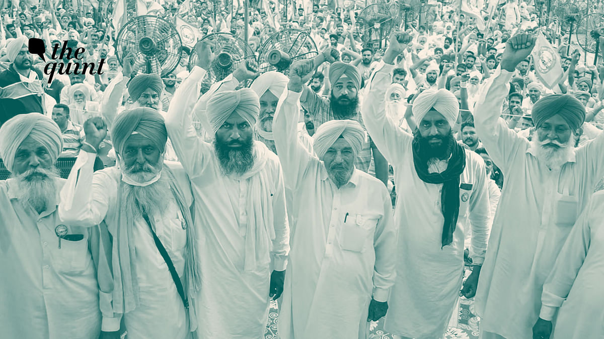 Farmers' Protest: Why Divide & Rule Isn't Working on Kisan Unions