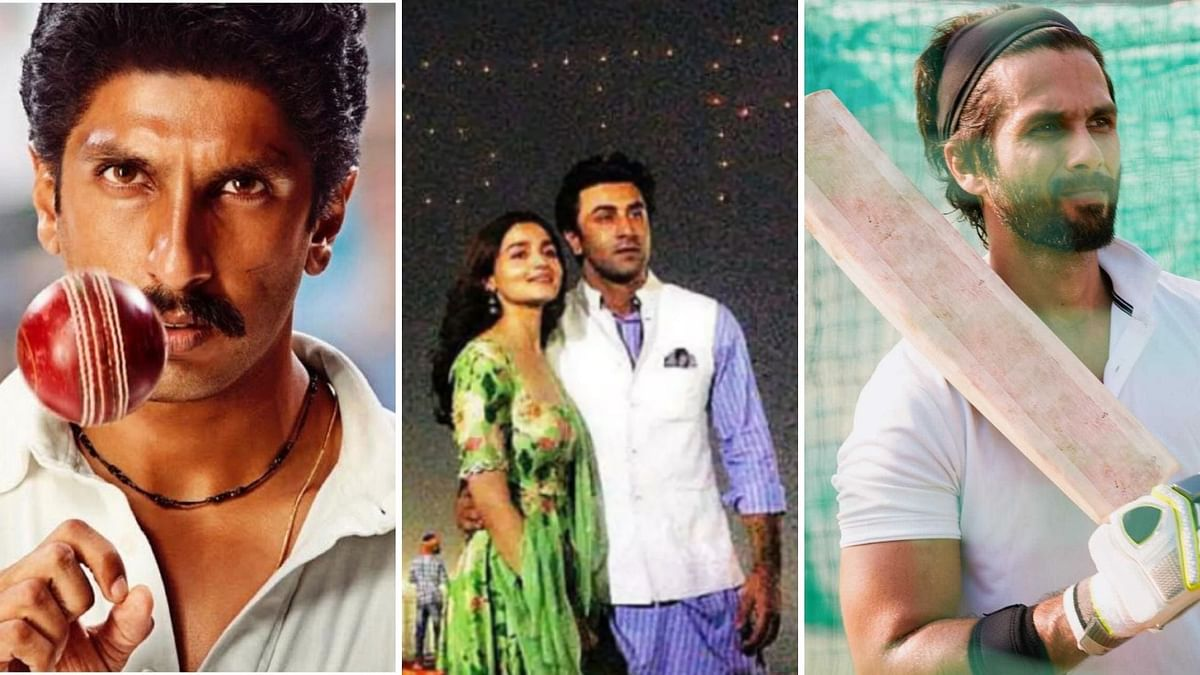 Will 2021 be a movie lover's dream year? Watch out for these big releases in the coming year.