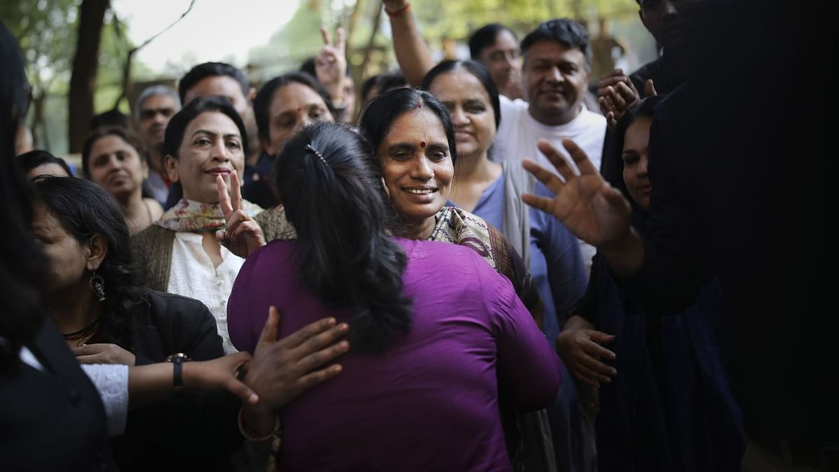 Will Continue to Raise Voice for Rape Survivors: Nirbhaya's Mother