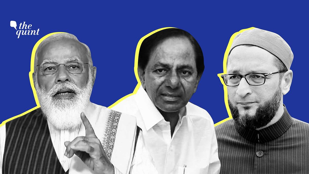 GHMC Election Results: 4 Major Trends For Telangana Politics