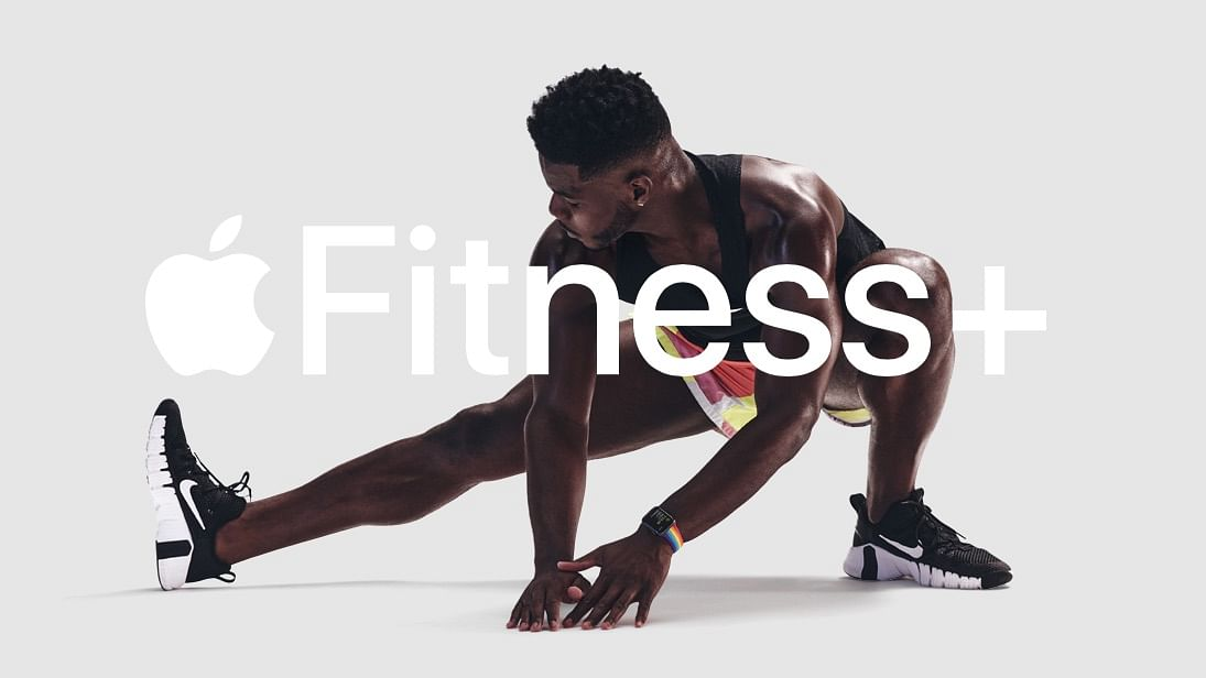 Apple Launches Fitness+ Subscription for  $9.99 Per Month