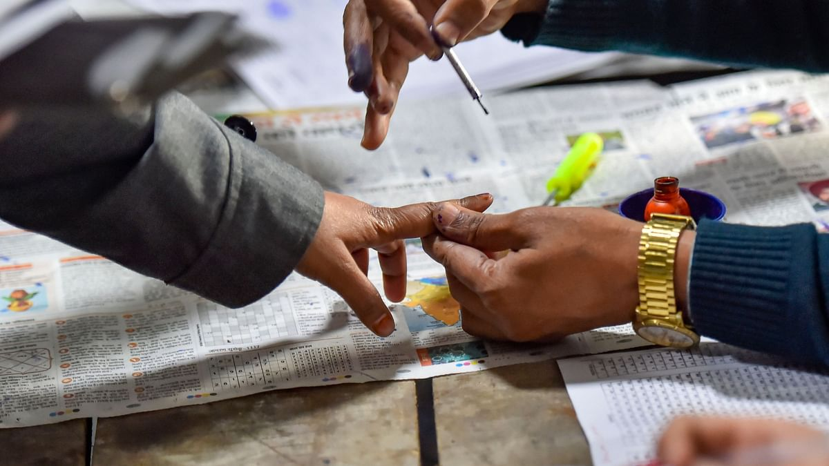 J&K DDC Polls: 51.2 % Voter Turnout Recorded in 5th Phase