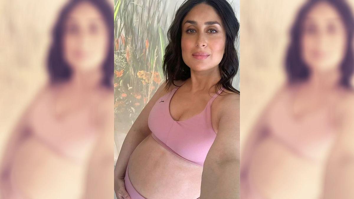 "<div class=""paragraphs""><p>Kareena Kapoor busts pregnancy myths in her debut book.&nbsp;</p></div>"