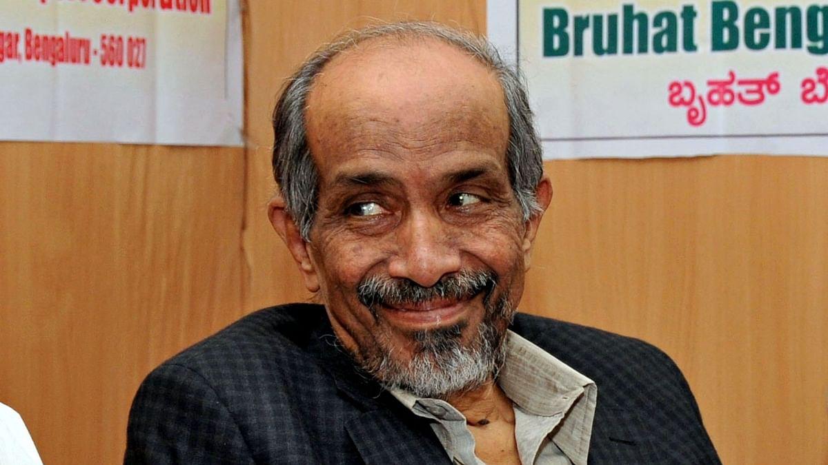 Eminent Aerospace Scientist Narasimha Passes Away in Bengaluru