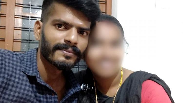 Aneesh got married to Haritha three months ago and there had allegedly been threats to his life after that.