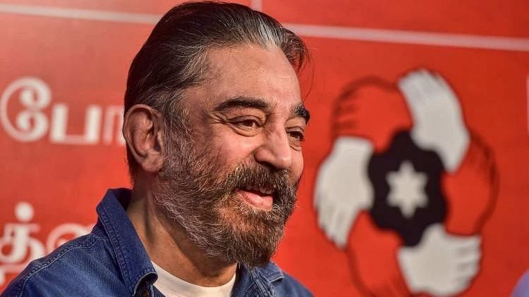 Kamal Haasan Promises Salary to Homemakers, Computer in Every Home