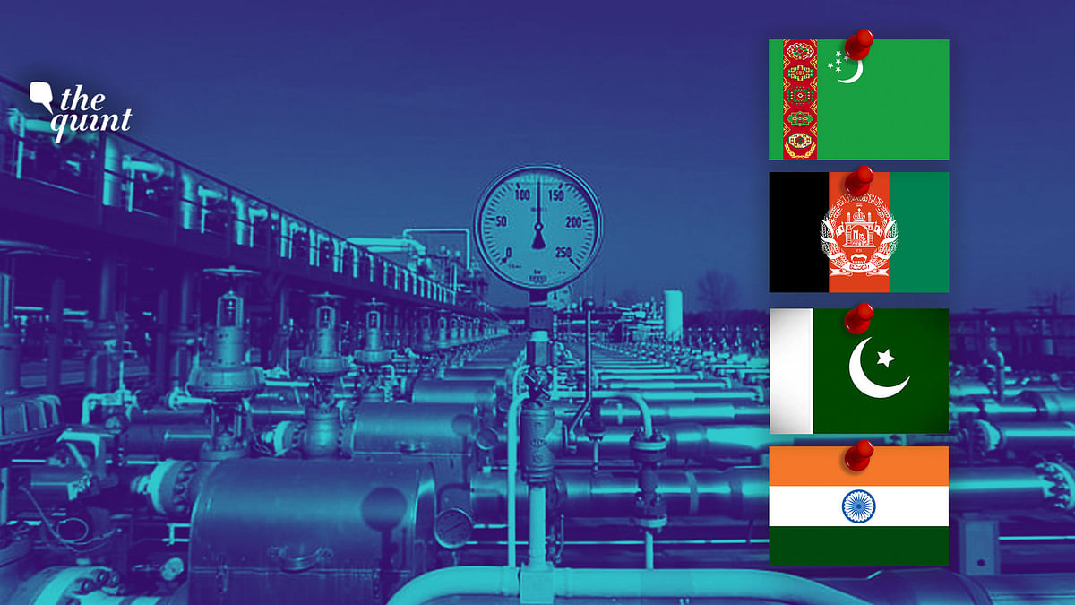 Why India Must Not Give Up on Turk-Afghan-Pak-India Gas Pipeline