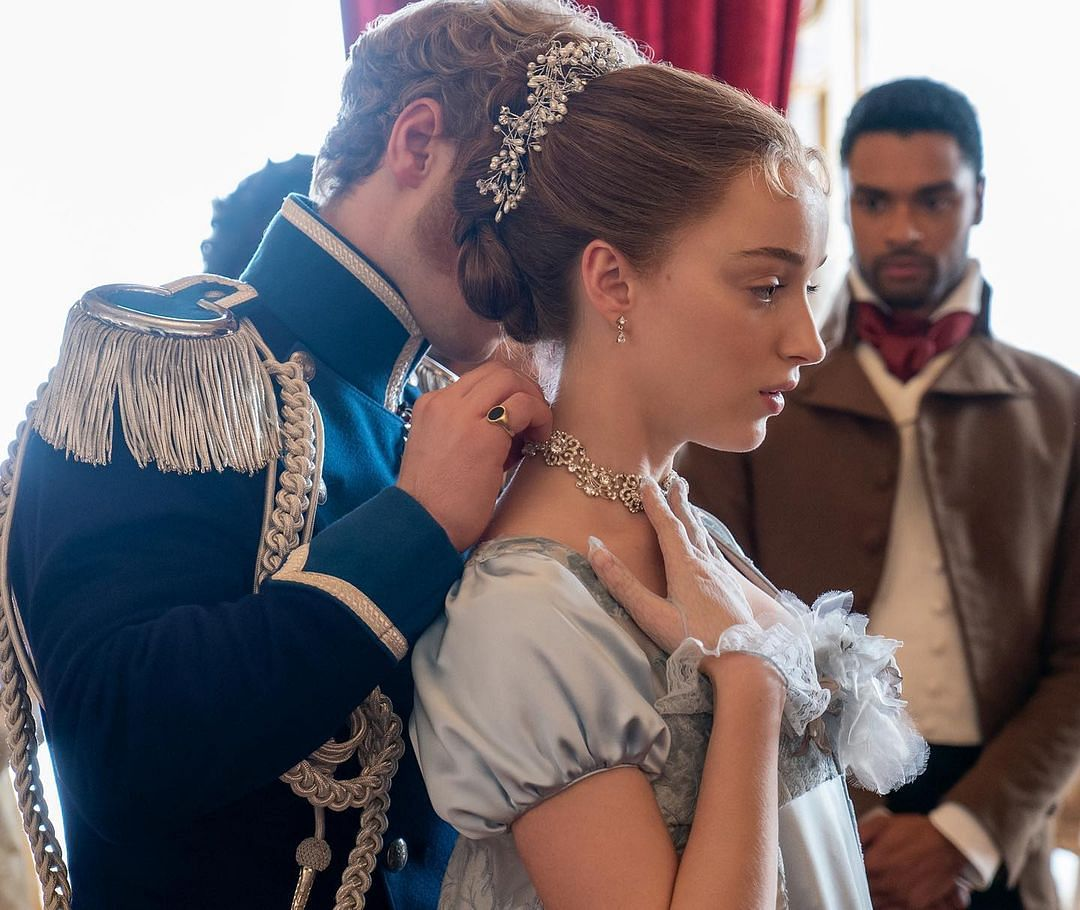 Weekend Watch: 'Bridgerton' and Other Period Dramas To Indulge in