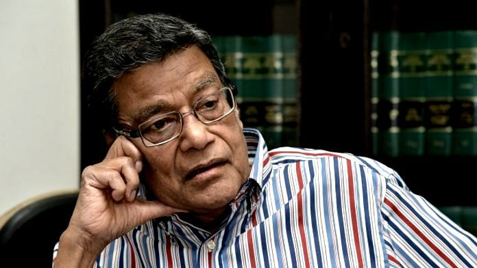 KK Venugopal's Tenure as Attorney General Extended by Another Year