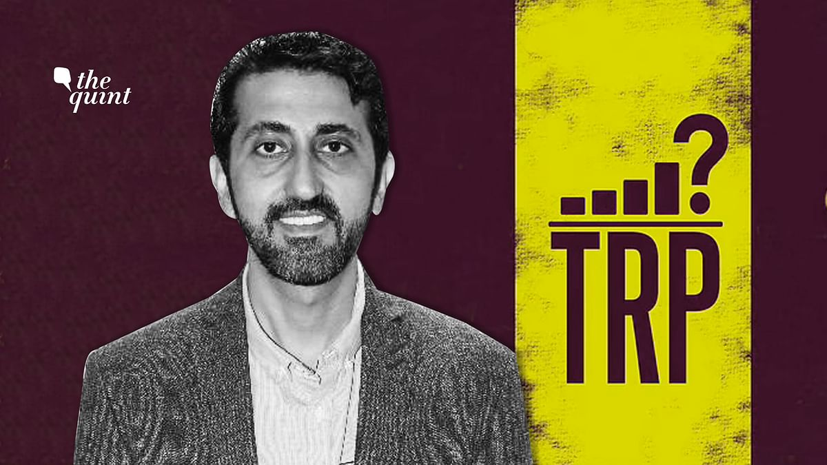 Held in Fake TRP Case, Who is Republic TV CEO Vikas Khanchandani?
